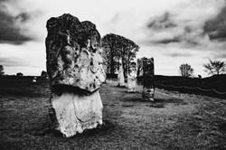 Avebury stones4