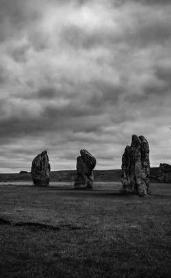 Avebury Stones redux