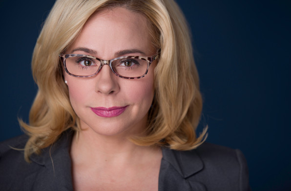 Nyle Lynn - Blonde with Glasses - SMP_57