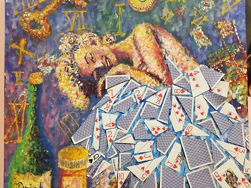 Marilyn in Wonderland