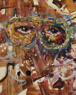Eyes Collabo with Jamaal
