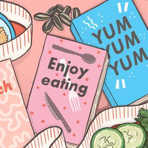 5 Ways to Celebrate International No Diet Day