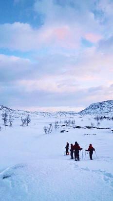 Norway 2018 by Elena