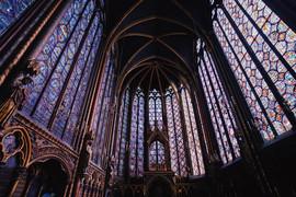 Church in Paris, France
