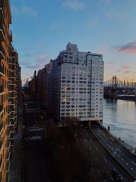 New York by Elena