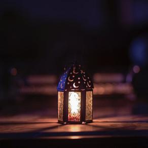 Ramadan in a Lockdown