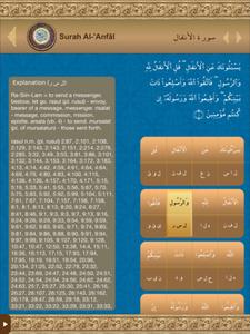 Quran Study app