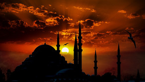 Ramadan Resolutions