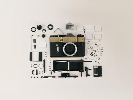 Zero Waste Gadgets