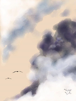 ANZ Studio A Storm Brewing
