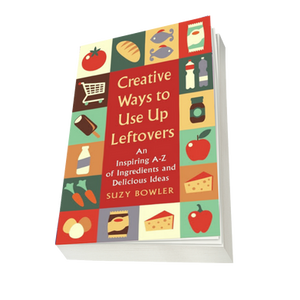 How to use up leftovers