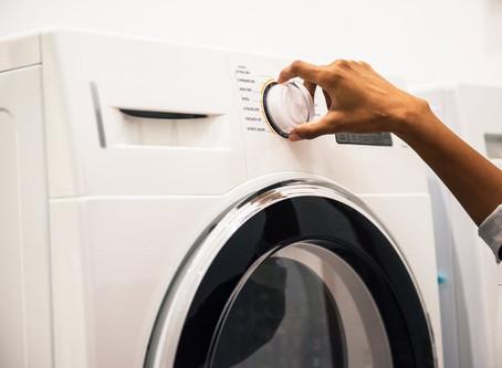 Zero Waste Laundry