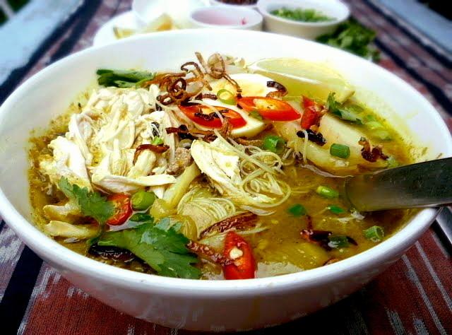 Yummy Soto dish