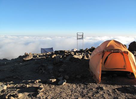 Why you should go mountain-climbing (Part 1)