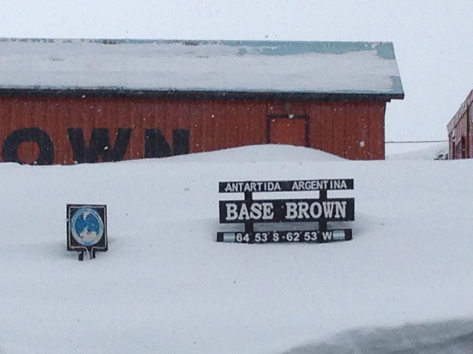 Base Brown