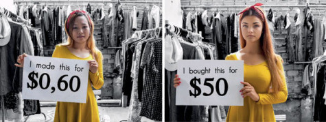 Fast Fashion Worker Exploitation