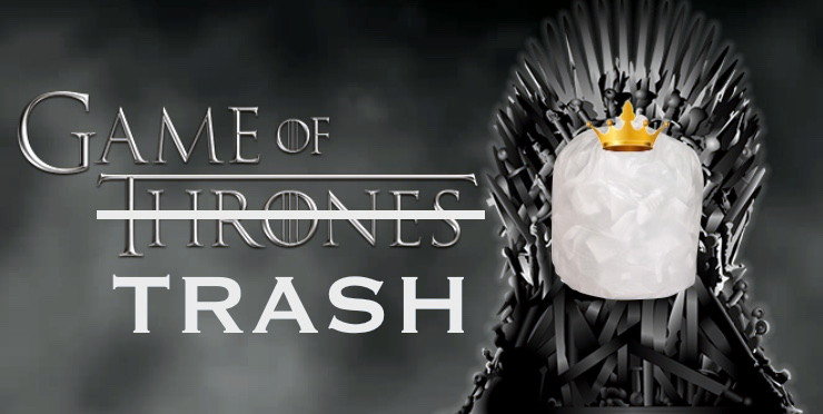 Game of Trash