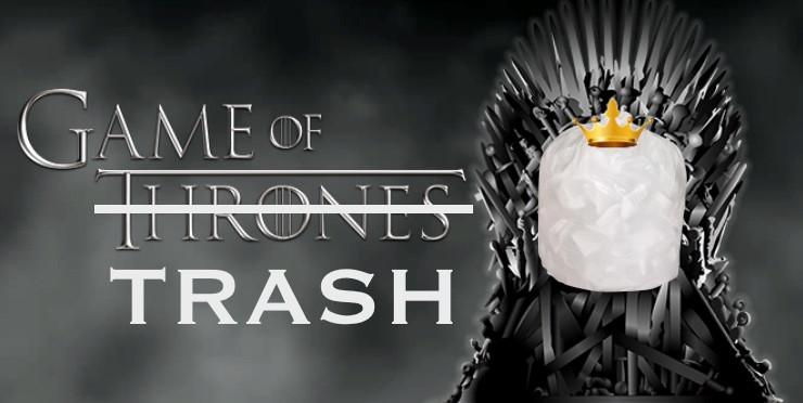 Game of Trash