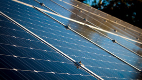 Installing Solar Power in the Meraki House