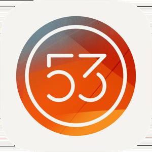 Paper 53 Logo