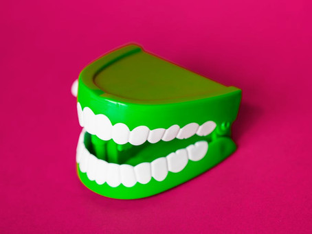 Zero Waste Dental Care [+ GIVEAWAY]