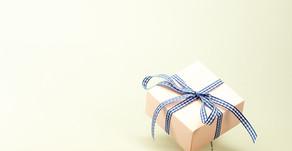 Zero Waste Gift-Giving