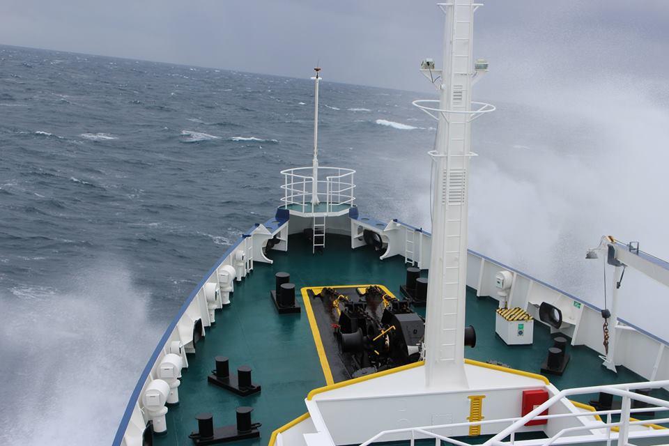 Drak Passage roller coaster ride