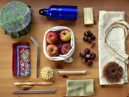 10 Zero Waste Principles To Keep In Mind in an Extremely Wasteful World