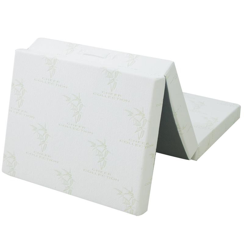 trifold mattress