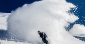 Why You Should Go Snowboarding