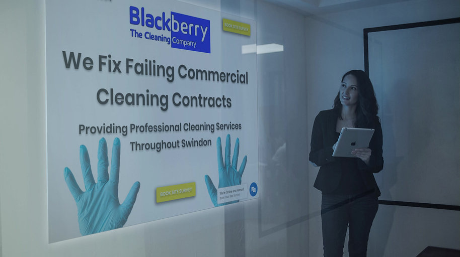 Commercial Cleaning Services Swindon