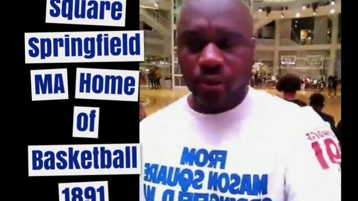 Pay Homage  Basketball T-Shirts