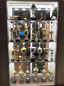 מכון של אלופים champion gym