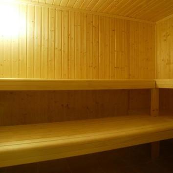sauna סואנה יבשה