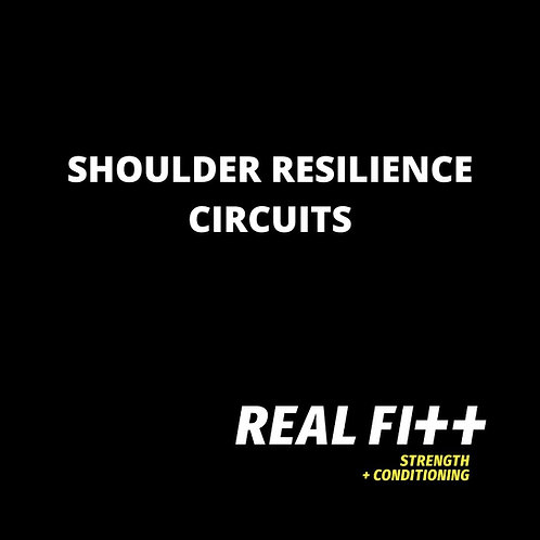 Shoulder Resilience Circuits