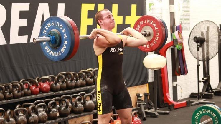 RealFITT Weightlifting Scholarship
