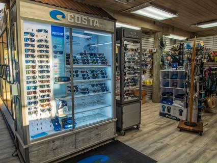 Stump Pass Marina Shop