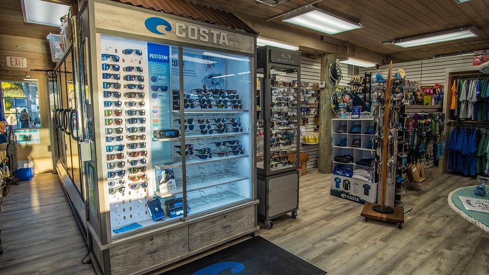 Stump Pass Marina Gift Shop