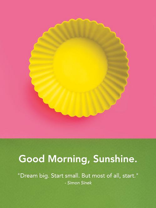 Sunshine Poster #3
