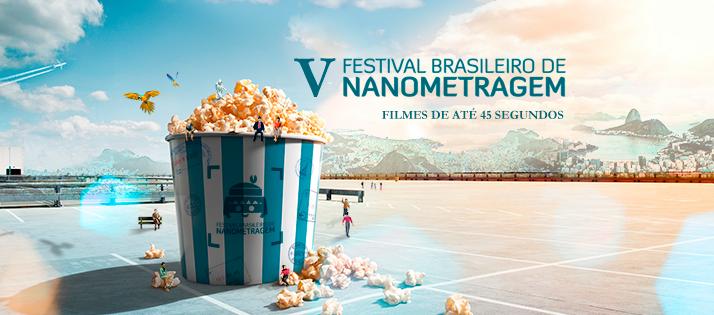 V Festival Brasileiro de Nanometragem