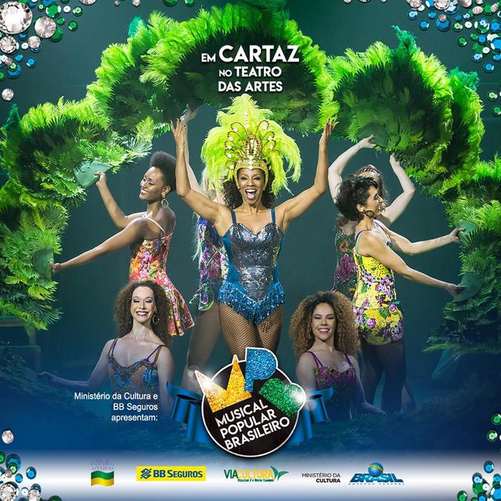 MPB – MUSICAL POPULAR BRASILEIRO