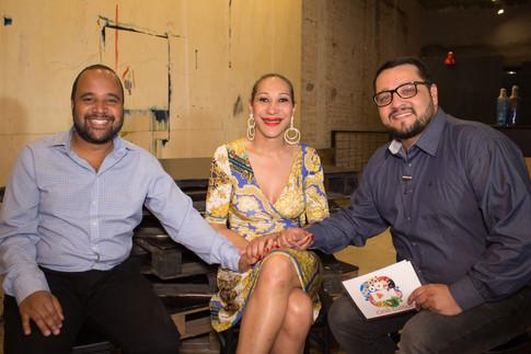 Entrevista com Phedra - Espaço Satyros