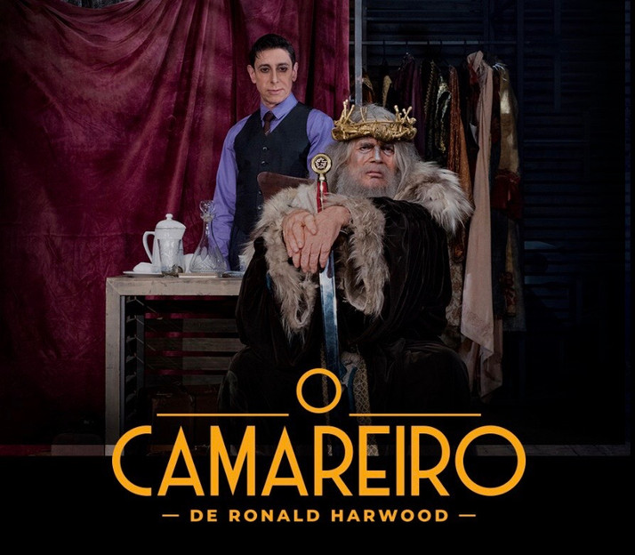 O CAMAREIRO