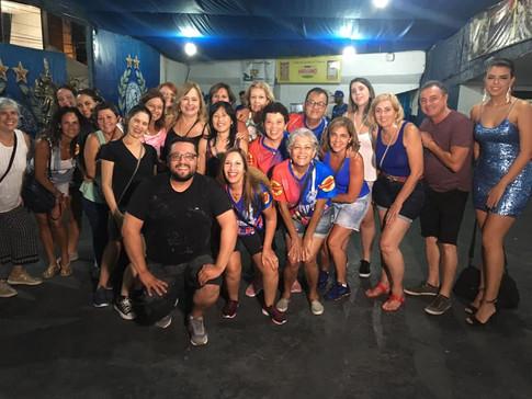 Carnaval 2018 Acadêmicos do Tatuapé