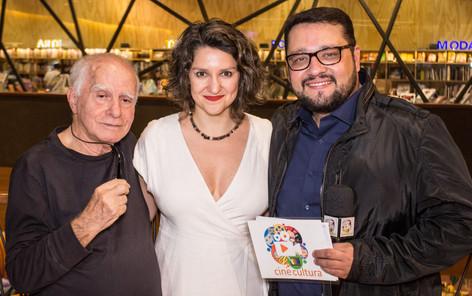 Solidão no Fundo da Agulha - Teatro Eva Herz