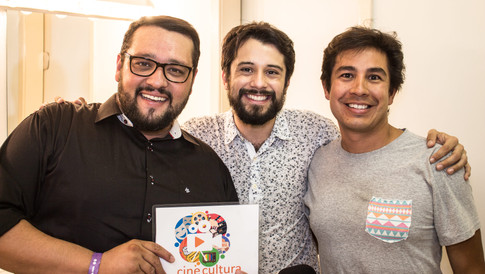 Príncipe Desencantado - Teatro Sérgio Cardoso