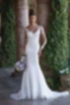Sincerity Brautkleider bei Martinelle Brautmoden in Bremen günstg kaufen.