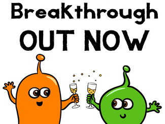 Brick Breakthrough Out Now