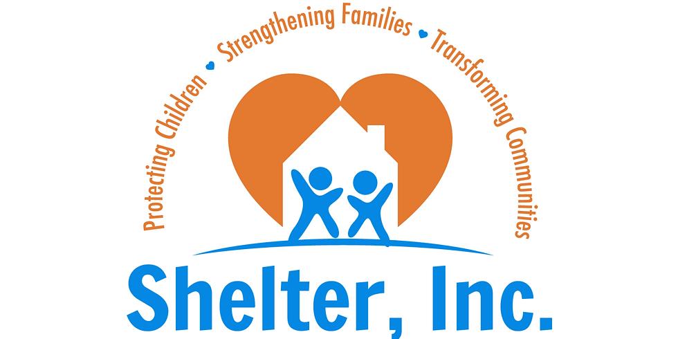 Hi-Pi - Shelter, Inc. Fundraiser Group Fitness Class