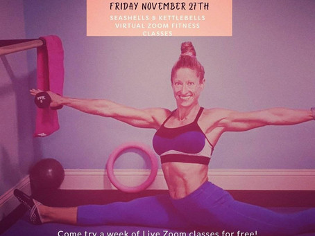🎀 GIVEAWAY & FREE CLASSES 🎀